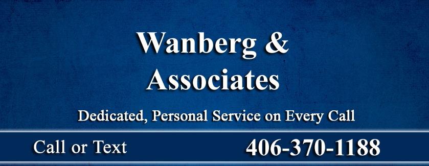 Wanberg & Associates